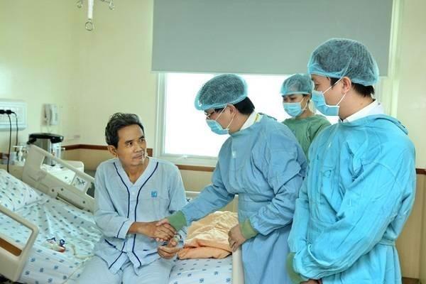Lần đầu tiên Việt Nam có bệnh viện khử trung xuất sắc nhất Châu Á